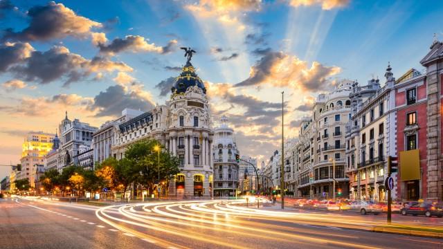 Spaans leren in een wereldstad!